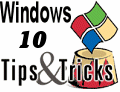 free tips and tricks from HelpWithWindows.com (formerly Windows-Help.NET) with hundreds of troubleshooting pages for all versions of Windows