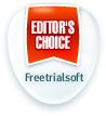 Editor's Pick at FreeTrialSoft