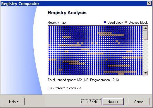 Registry Compactor 1.0