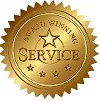 Rose City Software is known around the world for award winning customer service and support!