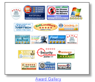 Visit the Zapeze awards page and see some of the awards Zapeze has won!