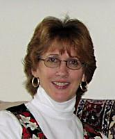 Elizabeth Mahedy, Chief Financial Officer