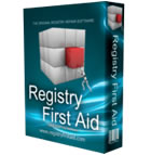 Registry First Aid - keep your PC fast and reliable!